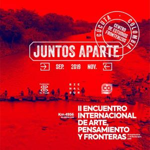 "Marcos Ávila-Forero, Alán Carrasco, Núria Güell and Avelino take part in BienalSur with ""Juntos Aparte"" curated by Alex Brahim"