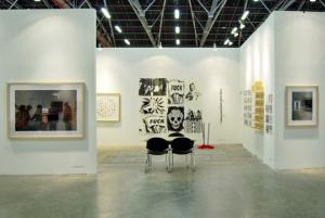 ADN Galería will participate at ARTBO, Bogota. From October the 18th to the 22nd, 2012.