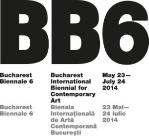 Carlos Aires participates at Bucharest Biennale 6. From May 23rd to July 25th 2014