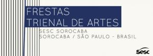 Núria Güell and Adrian Melis participate at Frestes - Brasil Arts Trienal. October 2014 - May 2015