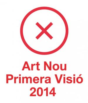 Luz Broto´s exhibition 17m has been awarded as the best show of Barcelona Art Nou´s 3rd edition
